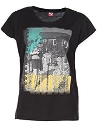 PUMA T-shirt Femme M