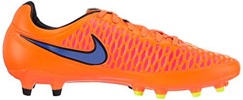 Nike Magista Orden Fg, Chaussures de football homme Orange (Total Orange/Persian Volt-Laser Orange-Hyper 858)