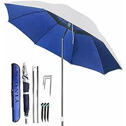 Paraguas parasol portátil, pesca