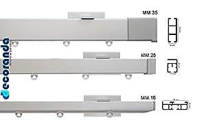 Bastone per tenda moderna MM.35 CM.200 PARETE