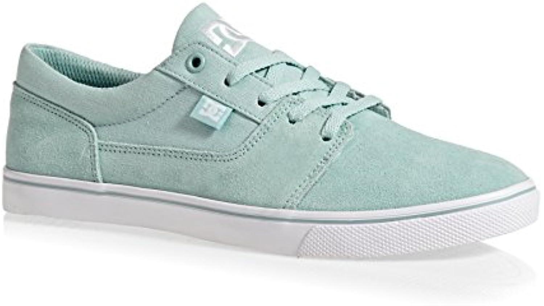 DC Girls Schuhe Tonik W Blau Gr. 37