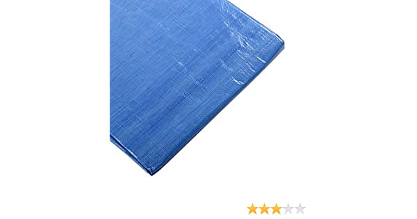 Blue USA 77104 Tarpaulin ATE Pro 6-Feet by 20-Feet