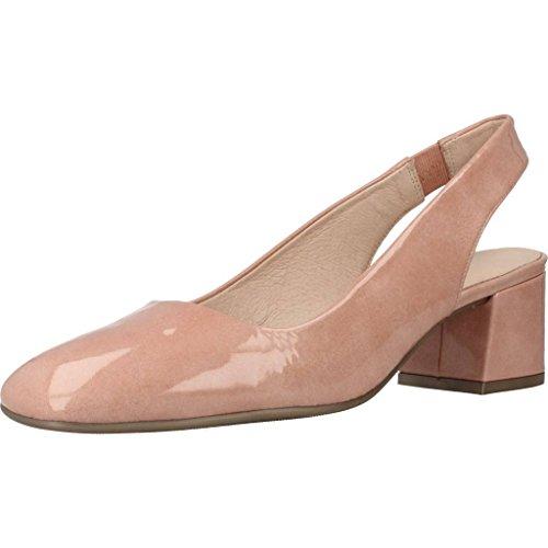Scarpe tacco alto, colore Rosa , marca HISPANITAS, modello Scarpe Tacco Alto HISPANITAS KAFFIR-V7 Rosa Rosa