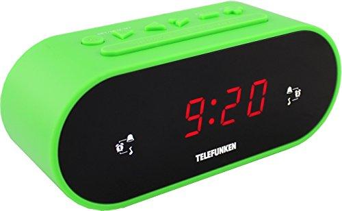 Karcher Dual-Alarm) schwarz/grün
