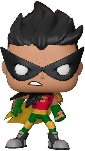 Funko POP Teen Titans Go Tnbts Robin Figura de Vinilo 28678
