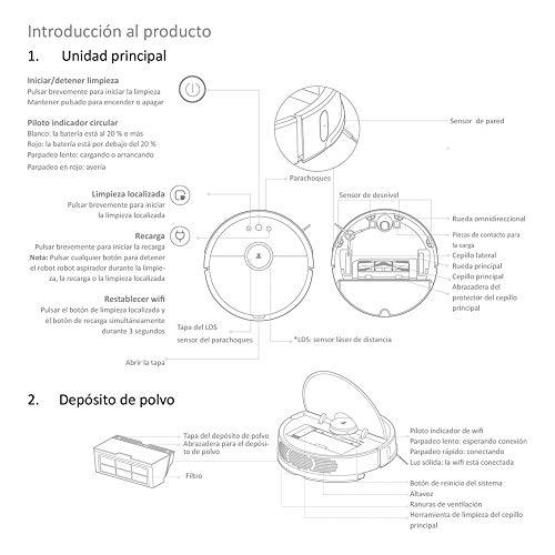 Xiaomi – Roborock S50 - 9