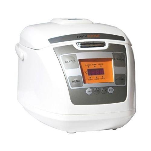 Robot de Cocina Programable NewCook - 5 litros de capacidad