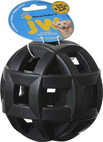 J.W. JW JW43140 ee Roller X, Hundespielzeug kauen und beißen -