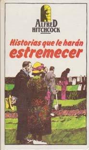 Historias Que Le Harán Estremecer descarga pdf epub mobi fb2