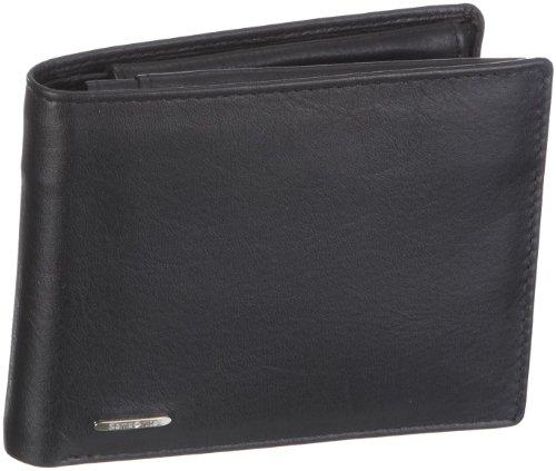 Samsonite NYX-Style 200.242 Herren Portemonnaies, Schwarz (BK), onesize