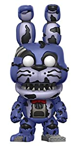 POP! Vinilo - Games: FNAF: Nightmare Bonnie