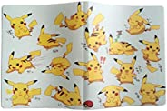 Pikachu Collection Cards Album Pokemon Cards Album Pokemon Novelty Gift Book List Playing Card Pokemon Cards H