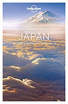 Lonely Planet Best of Japan (Travel Guide) (English Edition) van [Planet, Lonely, Walker, Benedict, Bartlett, Ray, Bender, Andrew, McLachlan, Craig, Milner, Rebecca, Morgan, Kate, Richmond, Simon, Tang, Phillip, O'Malley, Thomas]