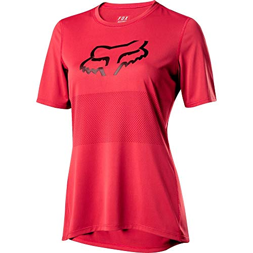 Fox Jersey Lady Ranger Rio Red L -