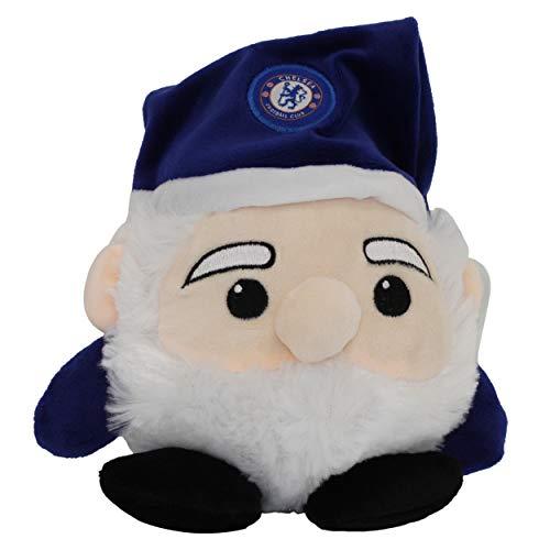 FOCO Chelsea FC Plüschball, Weihnachtsmann, 15,2 cm