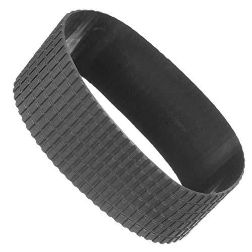 Hzjundasi Lens Gummi-Ring Für Tamron 18-270mm - Zoom Griff Grip Gummiring Reparatur Ersatzteil Für Tamron AF 18-270mm I 1Gen B003 Kamera-Objektiv