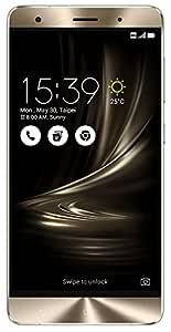 Asus Zenfone 3 Deluxe (Silver, 256 GB) (6 GB RAM)