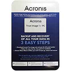 Acronis the Fastest and Easiest True Image Backup Service Software for PC