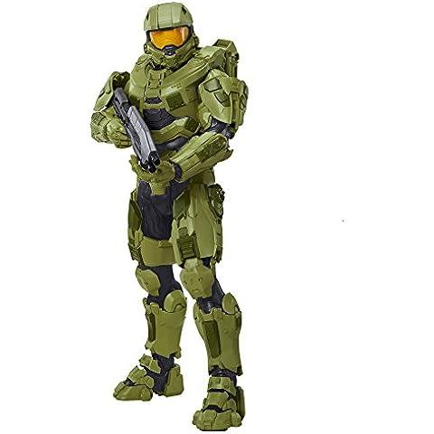 Mc Farlane - Figurine Halo 4 - Master Chief 80cm - 0039897908366