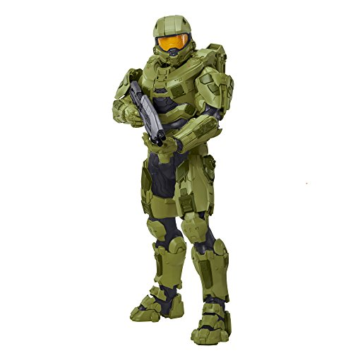 Halo - Jp90836 - Master Chief Figur - 80 cm (Halo 5 Cortana)
