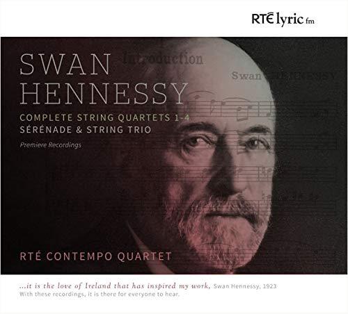 Complete String Quartets 1-4