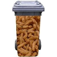 Suchergebnis auf Amazon.de für: maden mülltonne - Mülltonnen ...