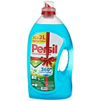 ‏‪Persil LF Detergent Gel, 5 Liter, Pack of 1‬‏