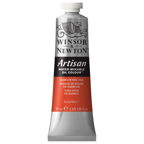 winsor-newton-artisan-tubo-leo-miscible-en-agua-37-ml-tono-rojo-de-cadmio