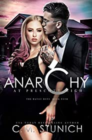 Anarchy at Prescott High (The Havoc Boys Book 4) (English Edition)
