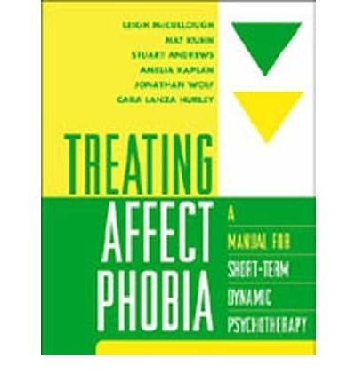 [(Treating Affect Phobia: A Manual for S...