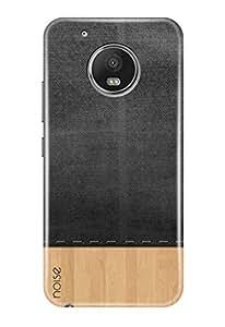 Noise Moto G5 Plus Designer Printed Case / Motorola Moto G5 Plus Cover, for G5 Plus / Moto G5 Plus / Patterns & Ethnic / Premium Dual Tone Design - (GD-355)