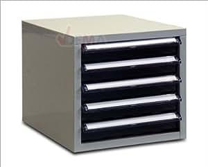 bo te tiroirs adb conteneur tiroirs compartiment de rangement compartiment courrier en. Black Bedroom Furniture Sets. Home Design Ideas