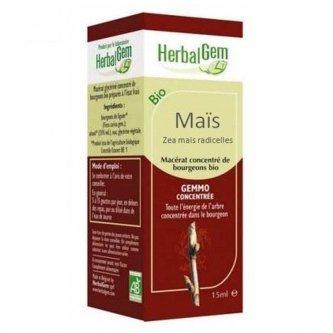Herbalgem Maïs macérat 15ml
