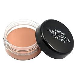 Rrimin Cosmetic 3D Concealer Face Contour Makeup Powder Foundation Cream (FC02)