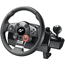 Driving Force GT - Volante y pedal Gaming