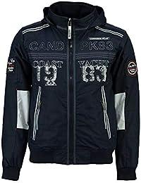 best loved 5166e fc15e canadian uomo - Uomo: Abbigliamento - Amazon.it