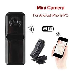 Universeindia Spy India Spy Mini Dvr Camera High Quality