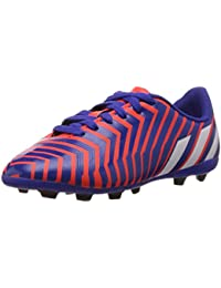 53afc8e18ba1 Amazon.co.uk  Leather - Football Boots   Sports   Outdoor Shoes ...