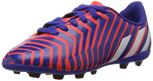 adidas Unisex-Kinder Predito Fxg J Fußballschuhe Marine