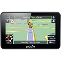 Binatone R430 4.3 inch Widescreen Satellite Navigation Device