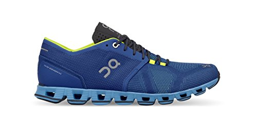On Running Herren Cloud X Schuhe Freizeitschuhe Outdoor-Schuhe