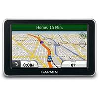 Garmin Nuvi 2350 4.3-Inch Widescreen Portable Gps Navigator Green