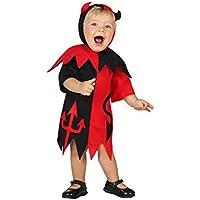 Amazon.it  costume da diavoletto  Giochi e giocattoli cf50e333b12f