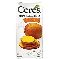 كيريس عصير مانجو سائل - 1 لتر