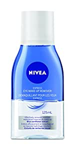 Nivea Daily Essentials Double Effect Eye Make Up Remover (125ml)