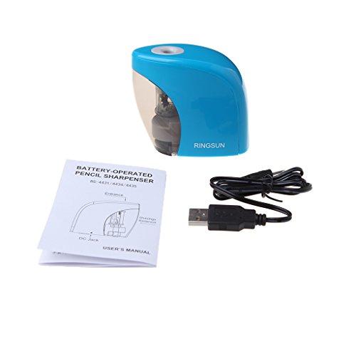 NKYSM - Sacapuntas eléctrico para la escuela