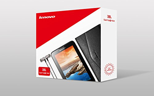 Lenovo A7-40 Tablet Special Bundle (7 Zoll) - 7