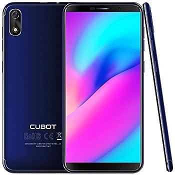 CUBOT J3 (2018) 16GB Pantalla 18:9/5.0
