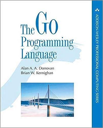 The Go Programming Language image