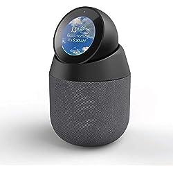 Vault Base Portátil y Altavoz para Amazon Echo Spot